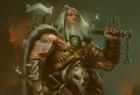 Diablo Barbarian